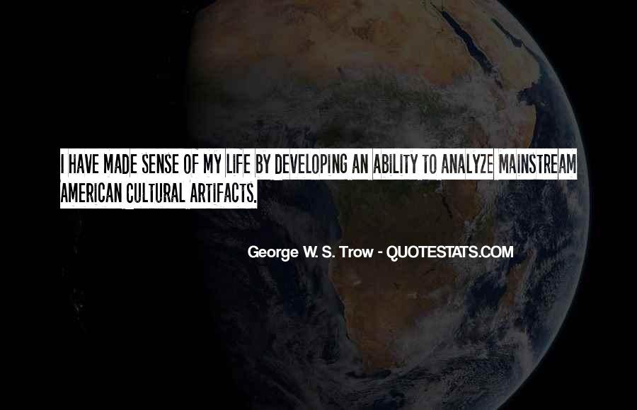 Over Analyze Quotes #77414