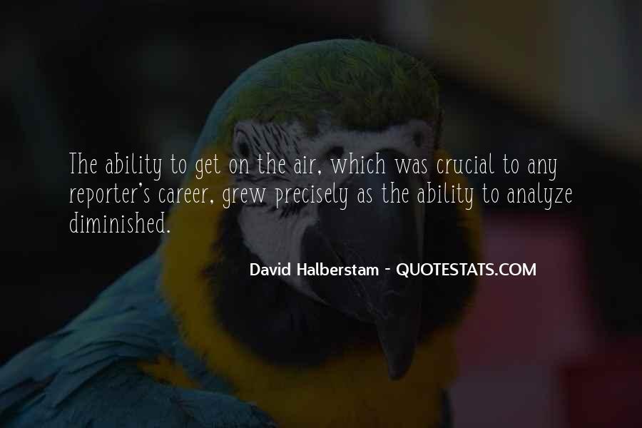 Over Analyze Quotes #86434
