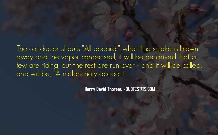 Over It All Quotes #26068