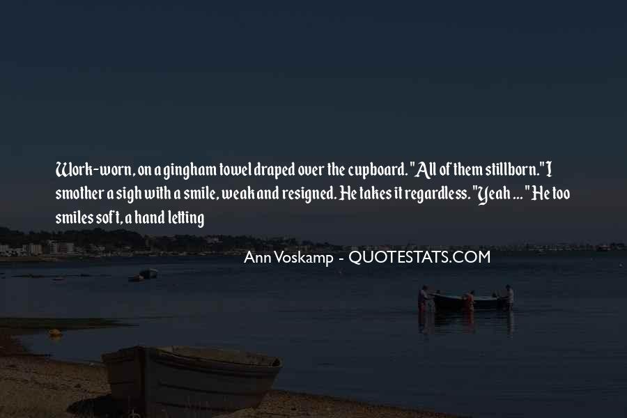 Over It All Quotes #28505