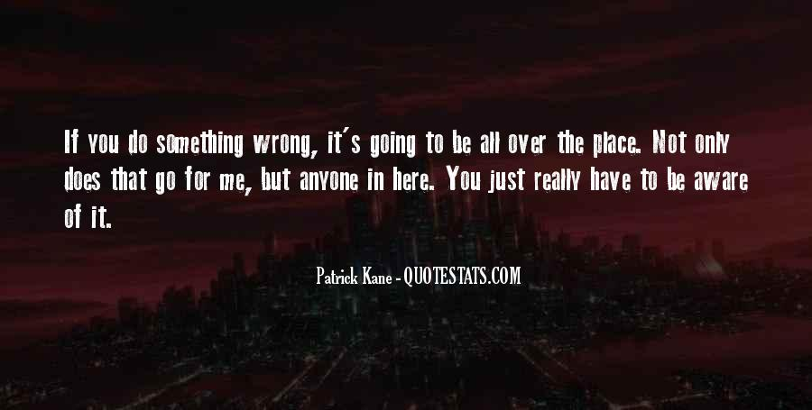 Over It All Quotes #33397