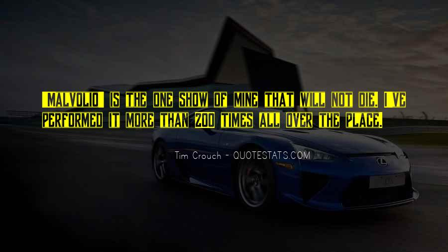 Over It All Quotes #8530