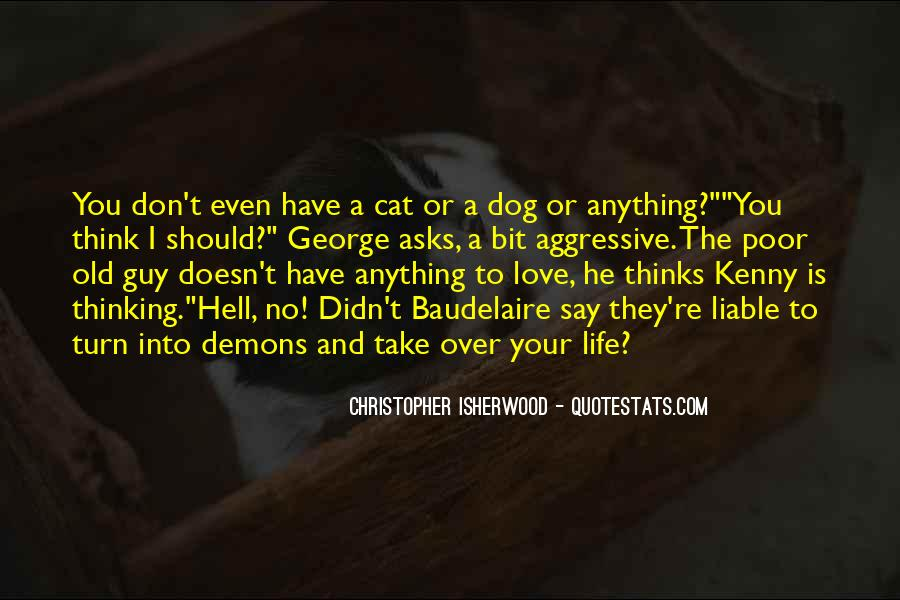 Over Thinking Love Quotes #1720050
