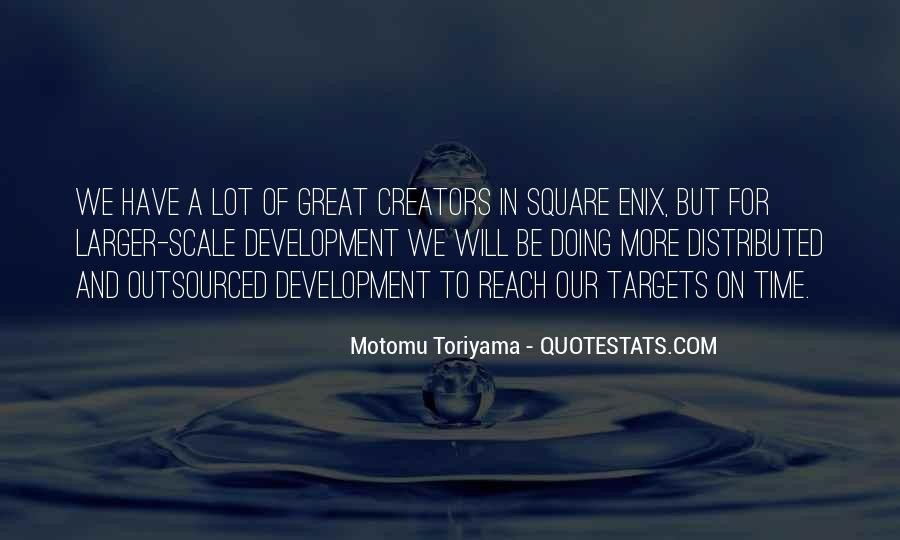 Top 58 Overall Development Quotes Famous Quotes Sayings