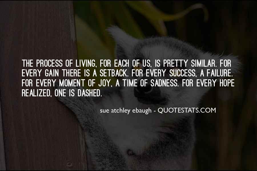 Overcome Homesick Quotes #82911