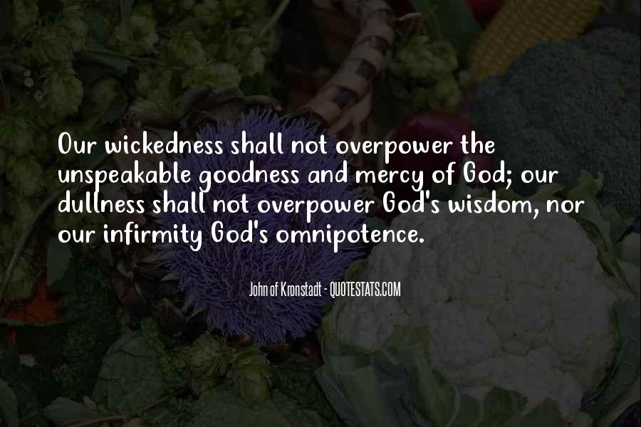 Overpower Quotes #1017577