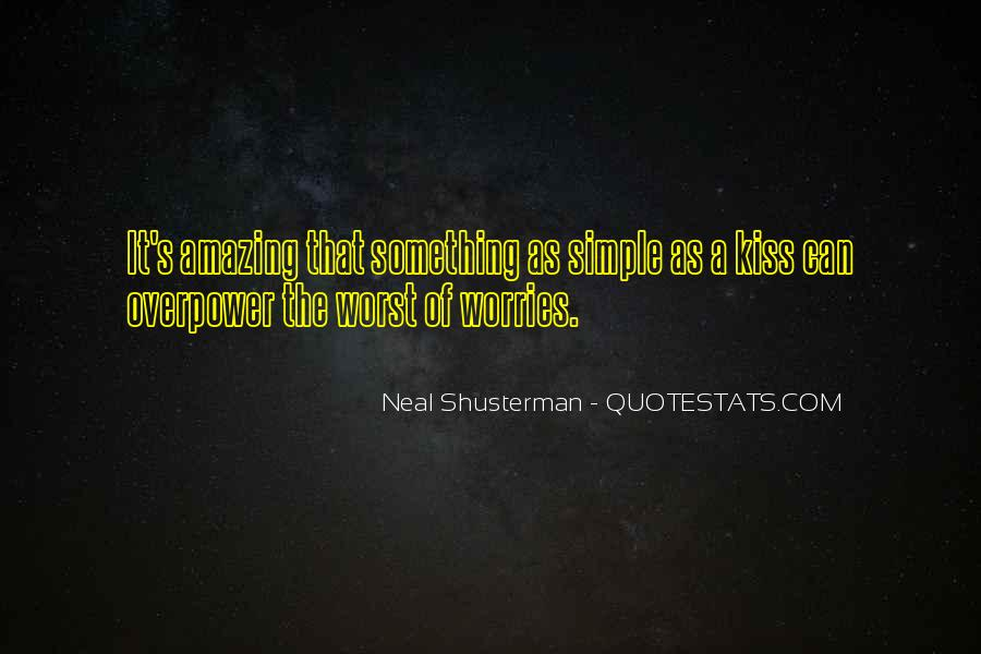 Overpower Quotes #106684