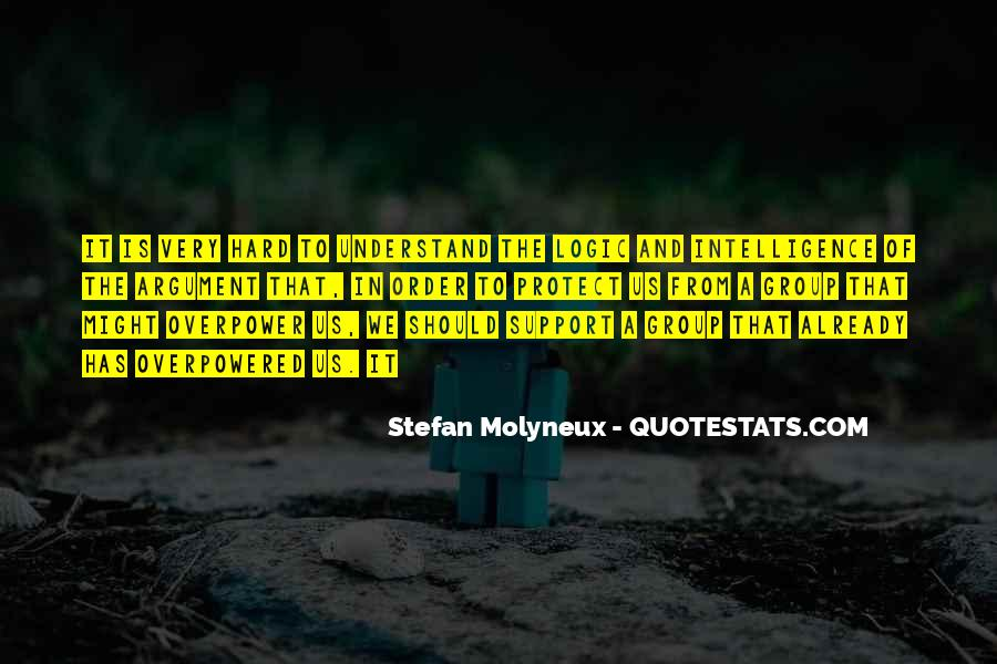 Overpower Quotes #1545900