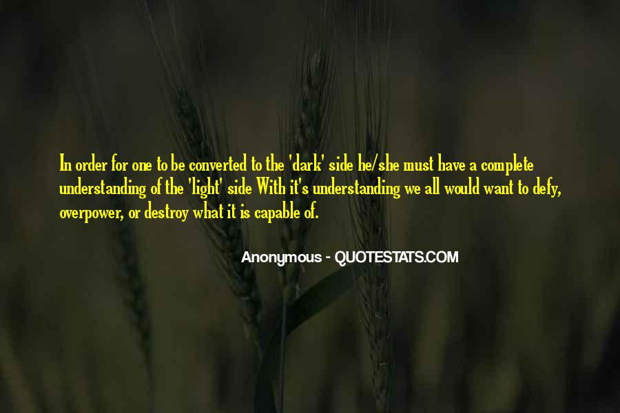 Overpower Quotes #1675806