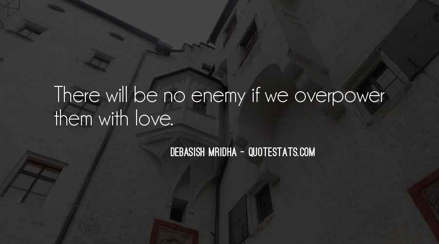Overpower Quotes #1685699