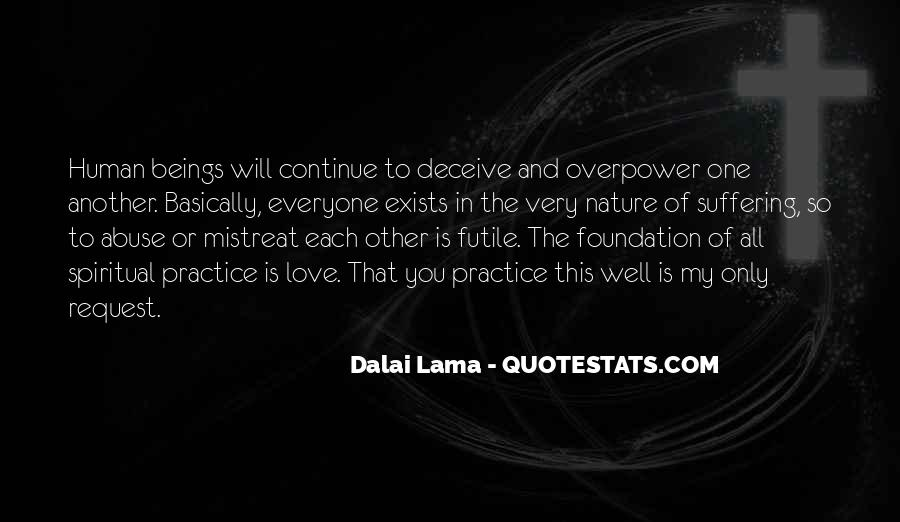 Overpower Quotes #1689061