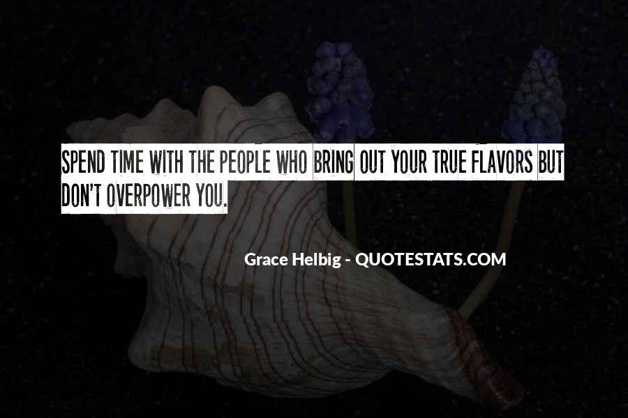 Overpower Quotes #1878977