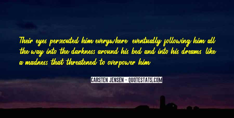 Overpower Quotes #241918