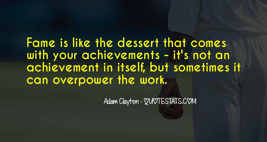 Overpower Quotes #468986