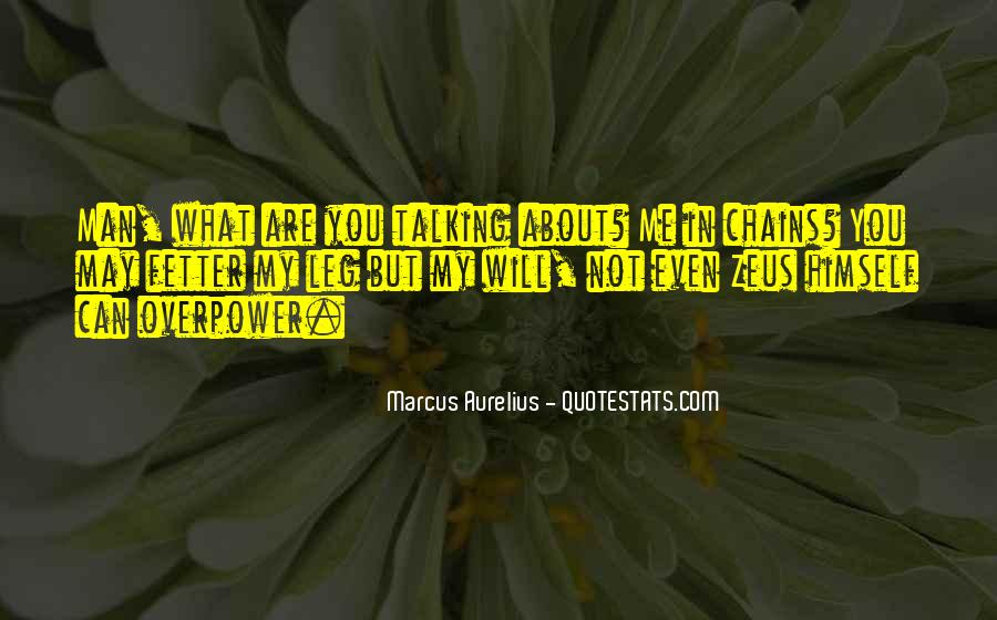 Overpower Quotes #581832