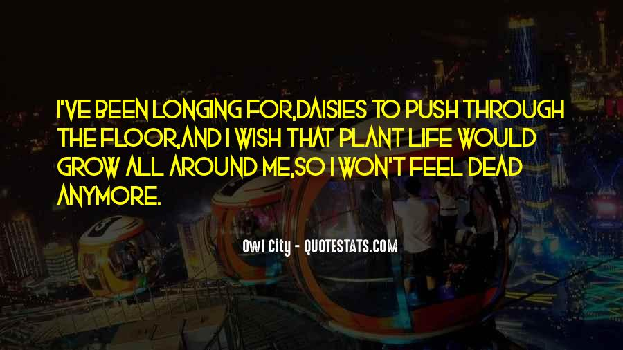 Owl City Life Quotes #1045576