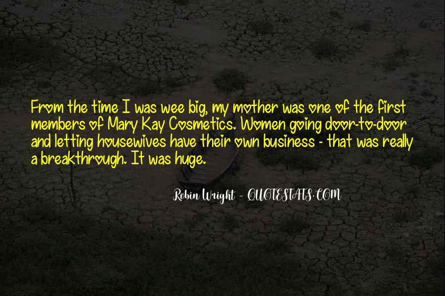 Own A Business Quotes #508752