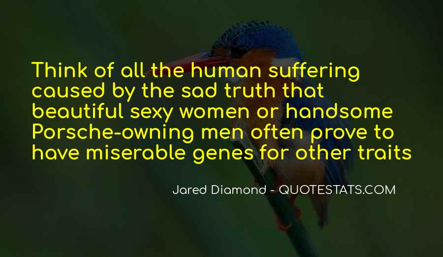Owning Up To The Truth Quotes #109389