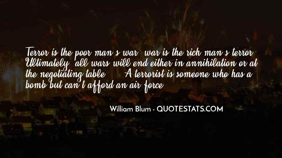 Quotes About Blum #315939