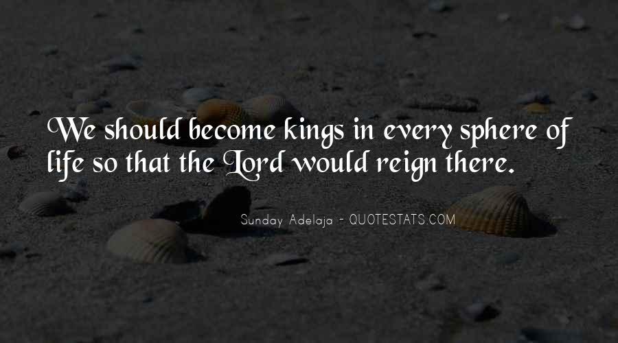 P Reign Quotes #101668