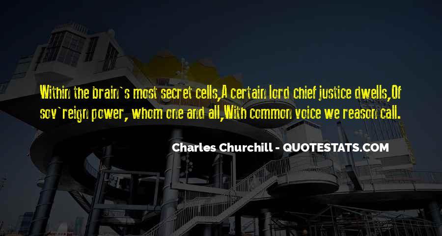 P Reign Quotes #123391