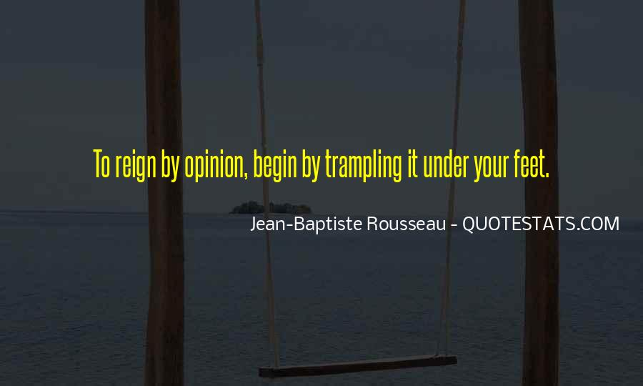 P Reign Quotes #128155