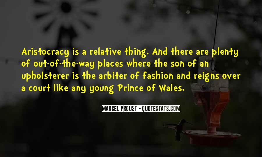 P Reign Quotes #135843