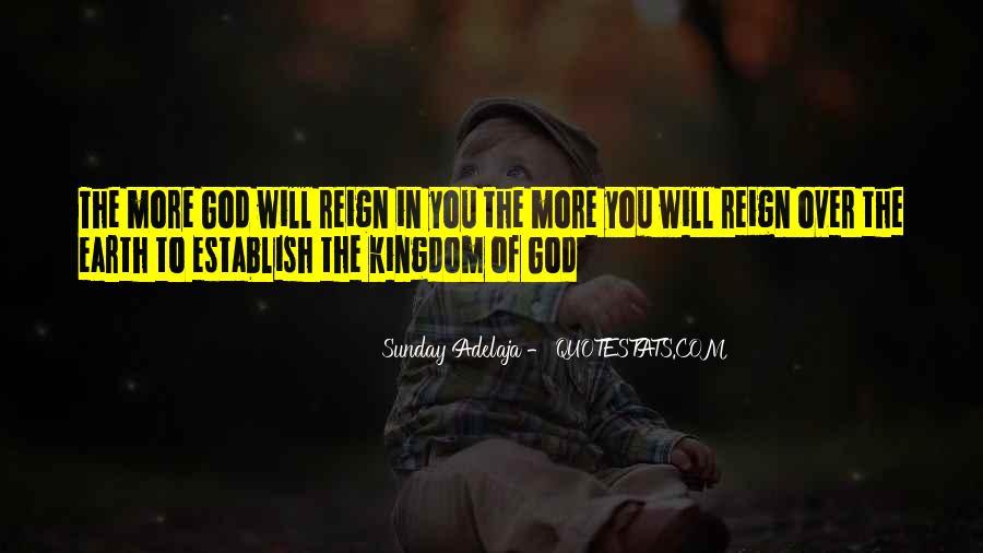 P Reign Quotes #95783
