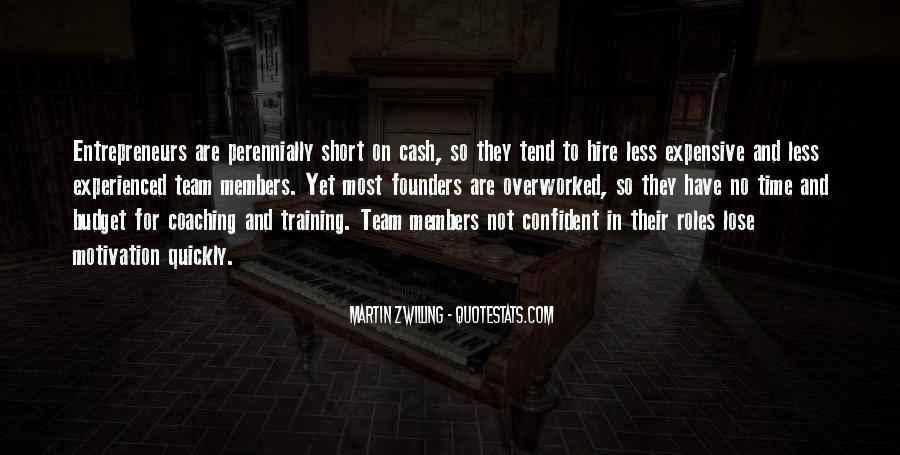P.e.o. Founders Quotes #137973