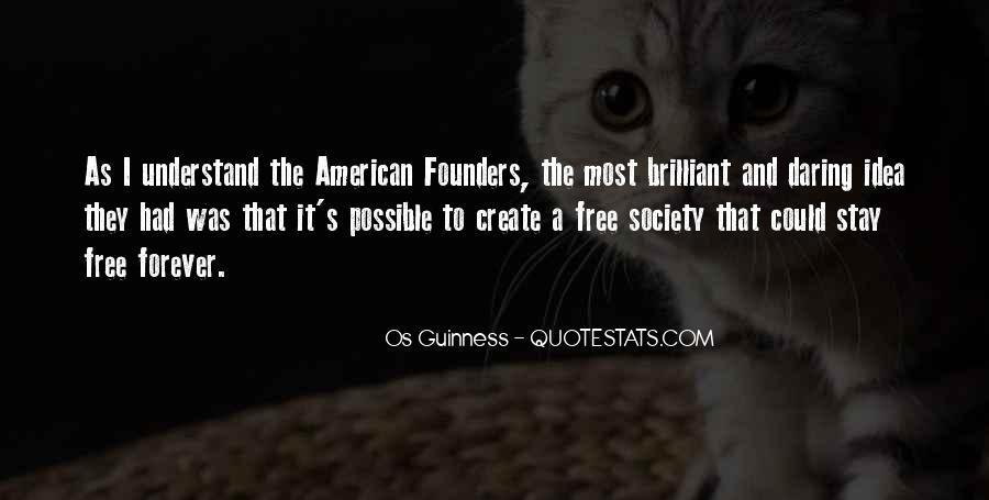 P.e.o. Founders Quotes #157187