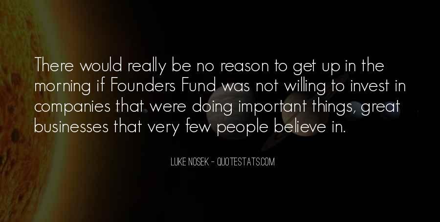 P.e.o. Founders Quotes #158939