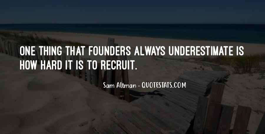 P.e.o. Founders Quotes #172621
