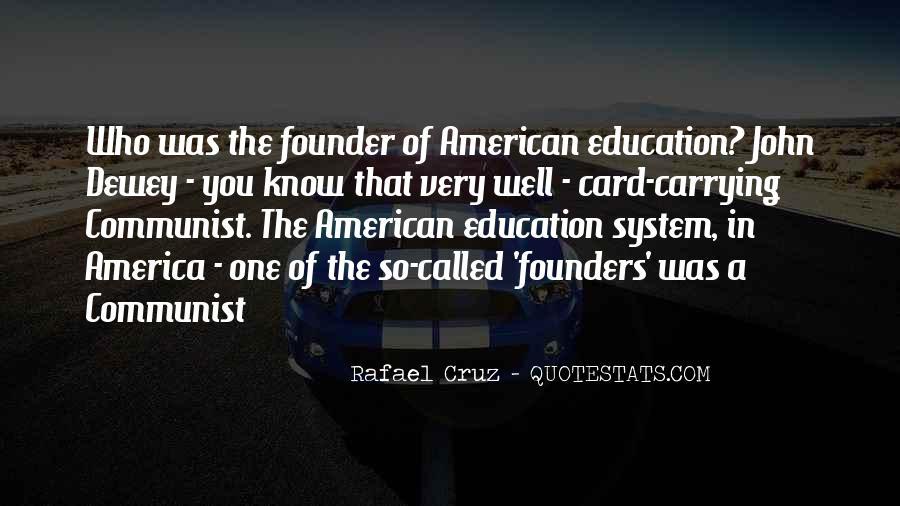 P.e.o. Founders Quotes #179091