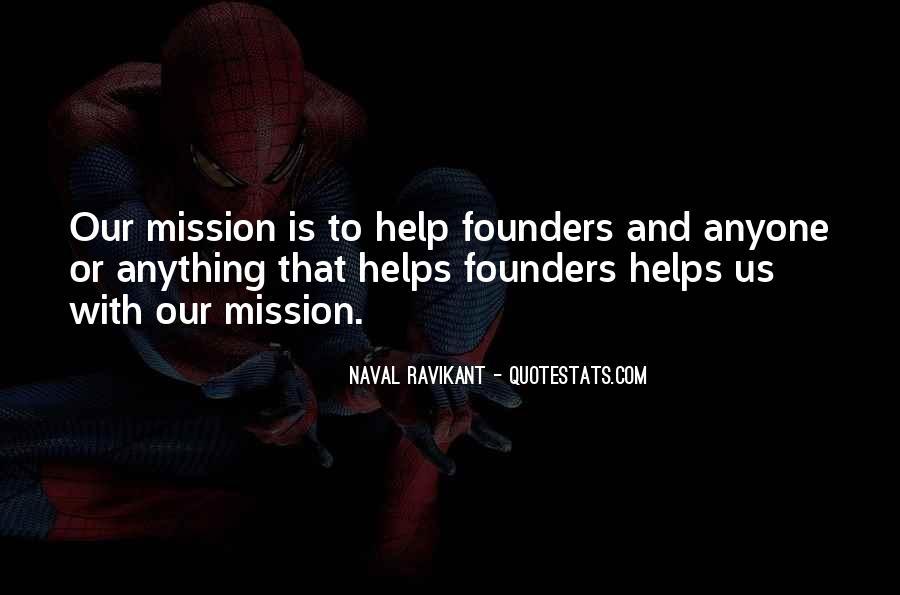 P.e.o. Founders Quotes #197459