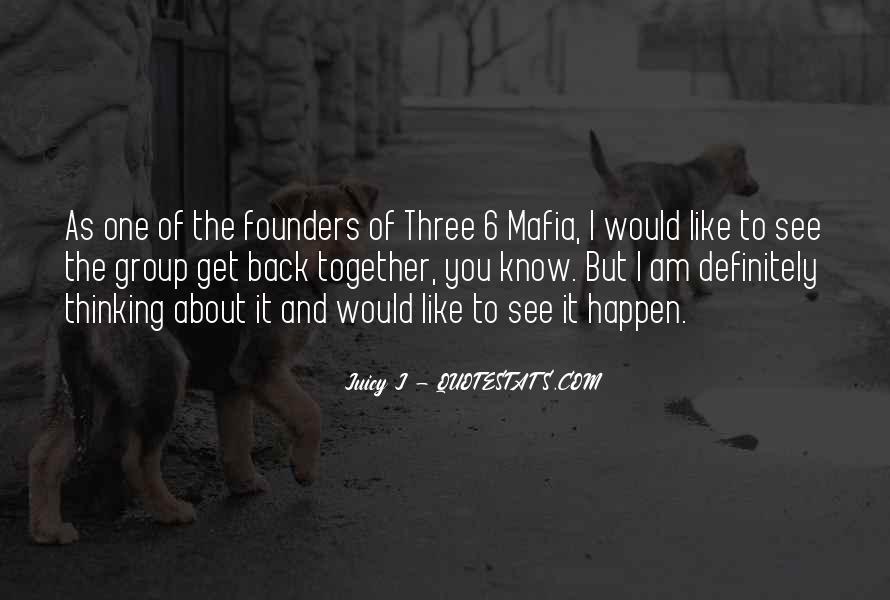 P.e.o. Founders Quotes #22503