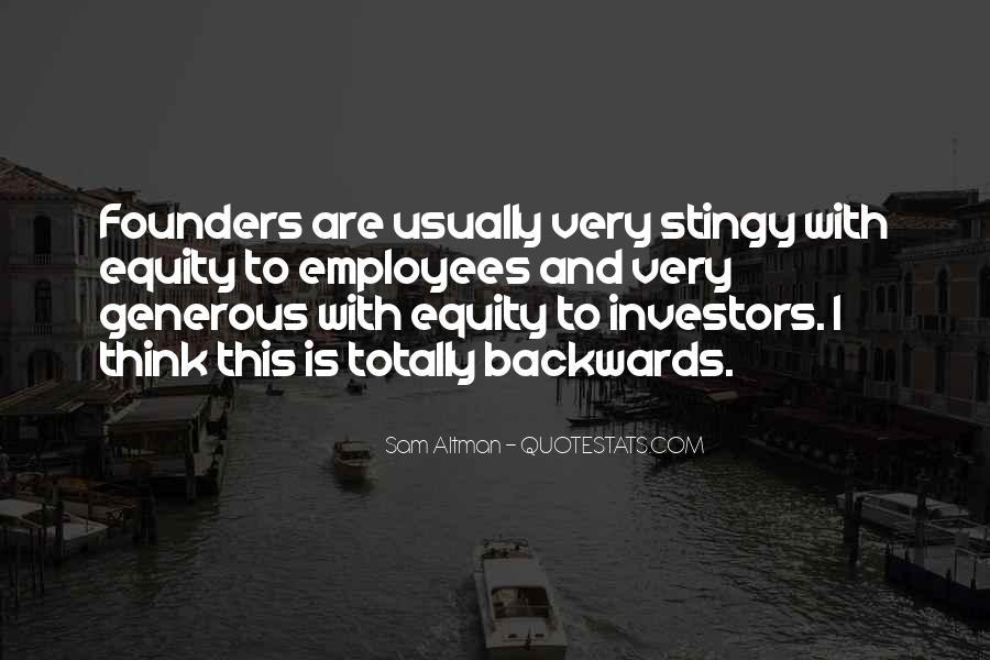 P.e.o. Founders Quotes #32369