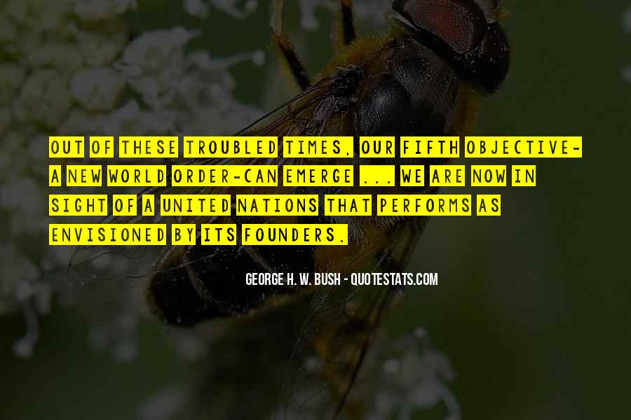 P.e.o. Founders Quotes #33204