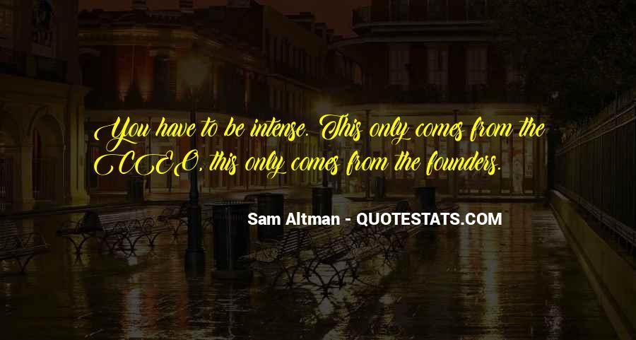 P.e.o. Founders Quotes #98