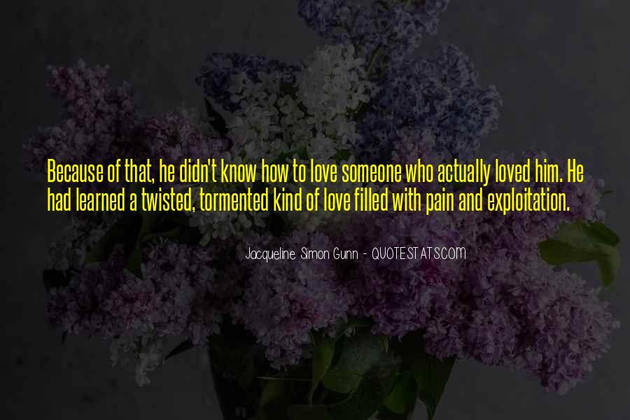 P.s I Love You Romantic Quotes #31536