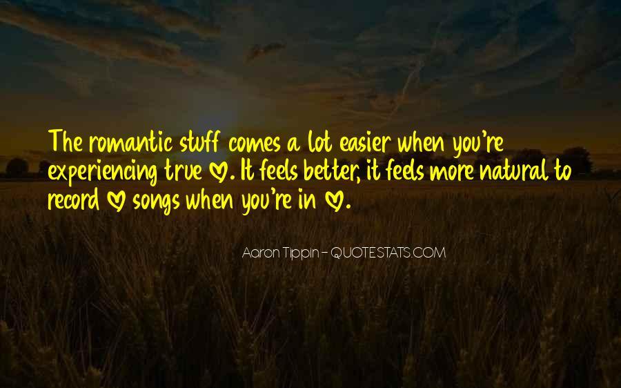 P.s I Love You Romantic Quotes #44088