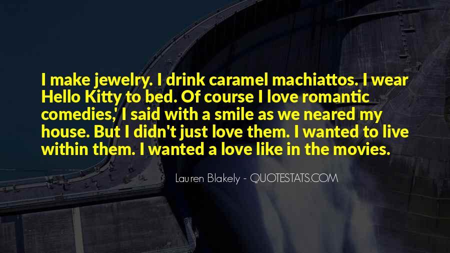 P.s I Love You Romantic Quotes #8480