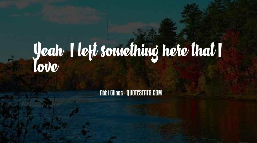 P.s I Love You Romantic Quotes #9449
