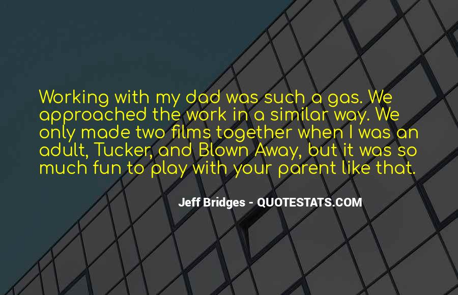 Quotes About Blown #152983