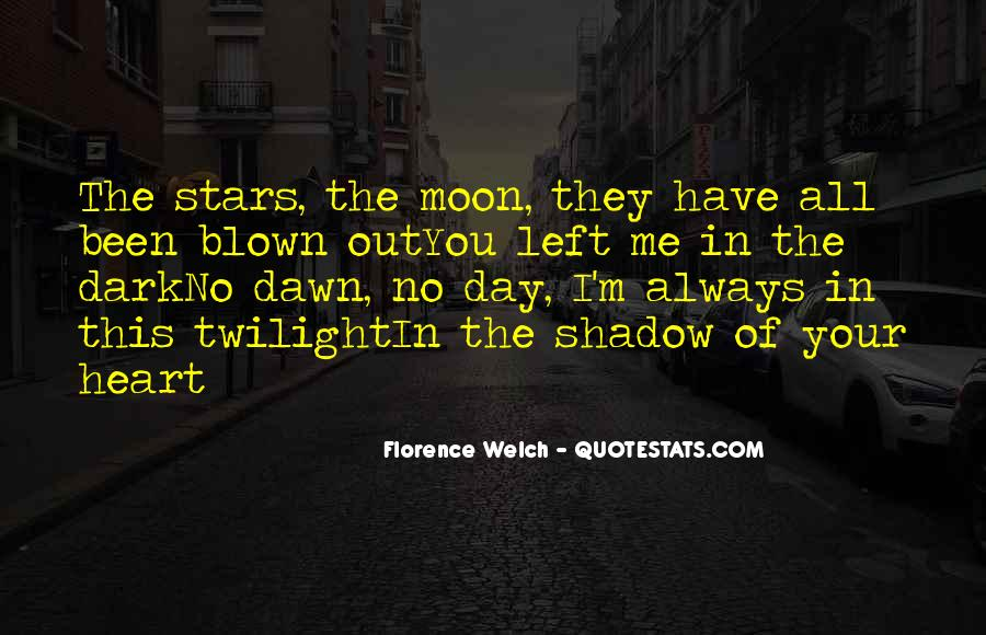 Quotes About Blown #70257