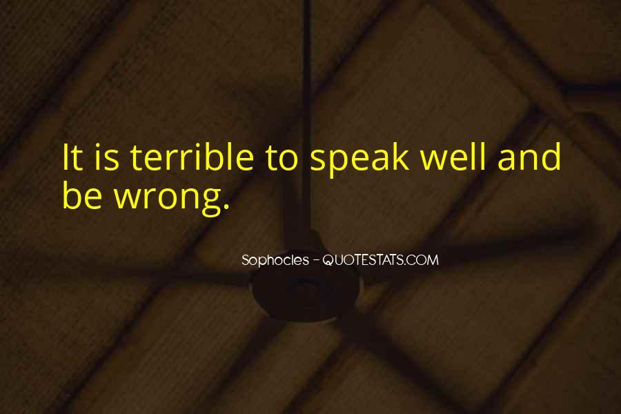 Pablo Valle Quotes #1070068