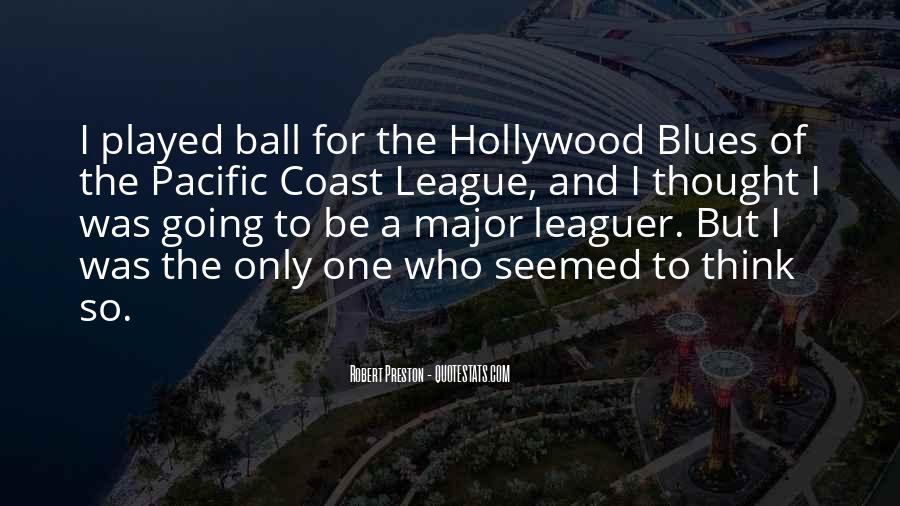 Pacific Coast Quotes #1013876