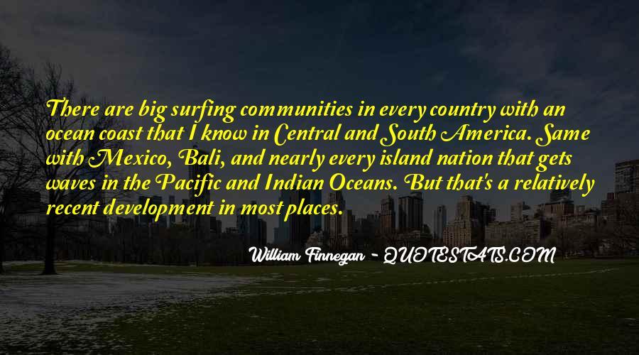 Pacific Coast Quotes #1196921