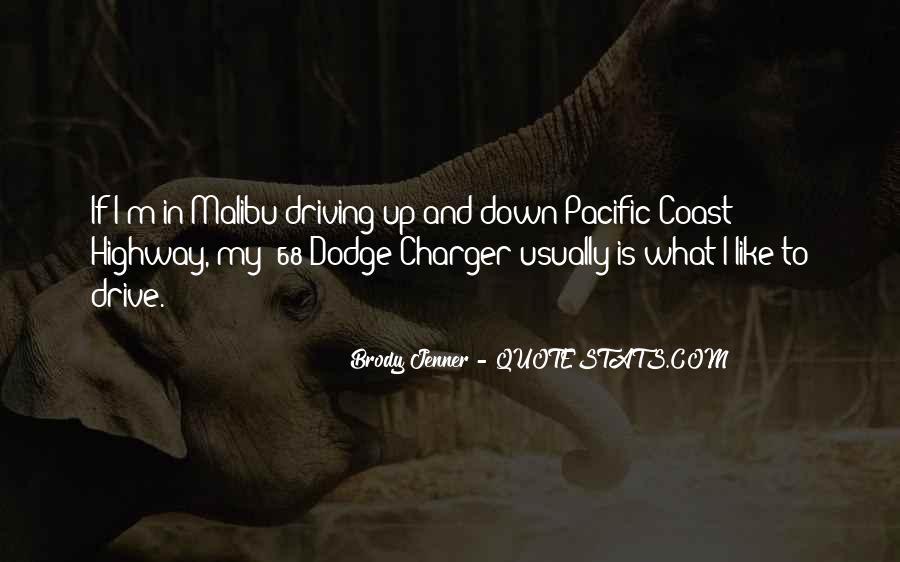 Pacific Coast Quotes #1635958