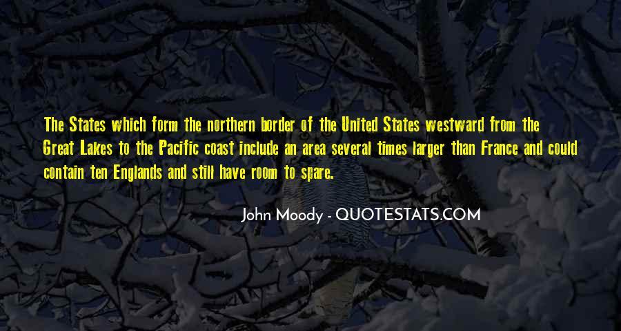 Pacific Coast Quotes #1639873