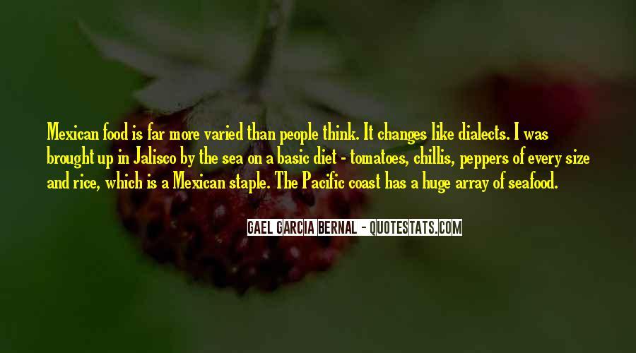 Pacific Coast Quotes #446187